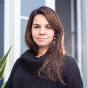 Alejandra Iriarte