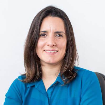 Cecilia Bermudez
