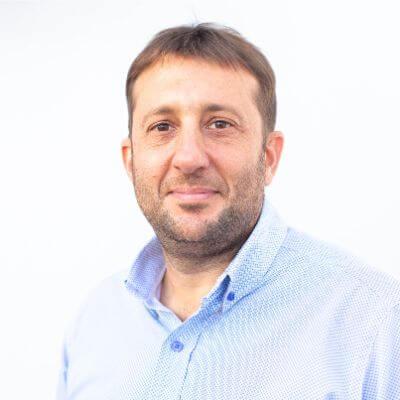 Sebastian Novomisky